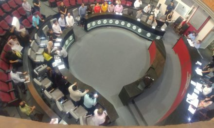 Del 7 al 20 de enero será la recepción de documentos de los aspirantes a ser parte del Sistema Anticorrupción