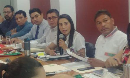 Acude Auditor Superior del Estado a aclarar dudas del informe de cuentas públicas a los diputados