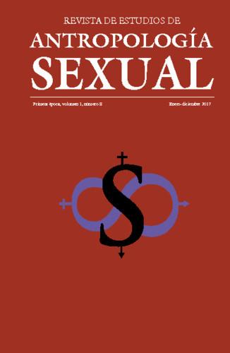 PRESENTACIÓN DE LA REVISTA ANTROPOLOGÍA SEXUAL
