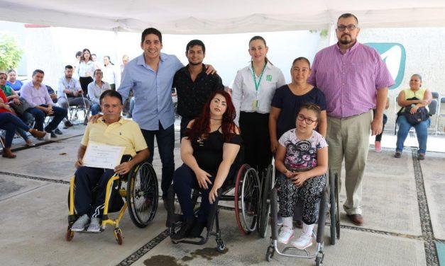 IMSS REALIZA XXX FORO INSTITUCIONAL DE LAS PERSONAS CON DISCAPACIDAD