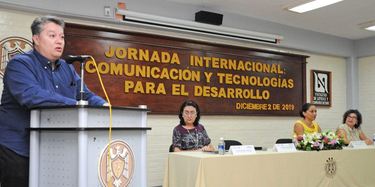 Inicia jornada internacional para reflexionar sobre los jóvenes, las TIC y la calidad de vida