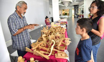 Secretaría de Cultura anuncia la 20 Expoventa Artesanal en Colima
