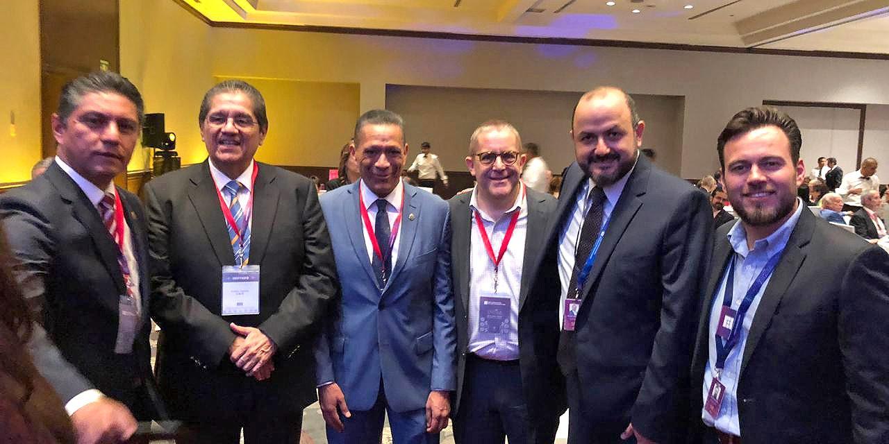 Encuentro en la FIL 2019: Respaldan rectores del país a la UdeC