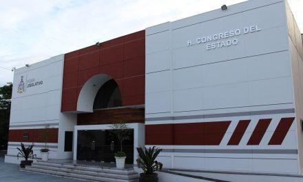Se cura en salud el Congreso del Estado, afirma que ellos aprobaron 8 millones más al Poder Judicial para  2019