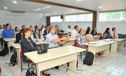 Arranca plenaria del programa doctoral en Arquitectura