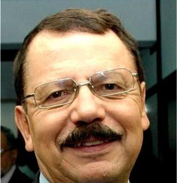 Murió el destacado periodista Octavio Raziel García Abrego
