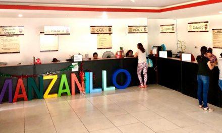 Ofrece Ayuntamiento de Manzanillo descuentos del 100% en multas y recargos en el pago del Predial, y otros servicios