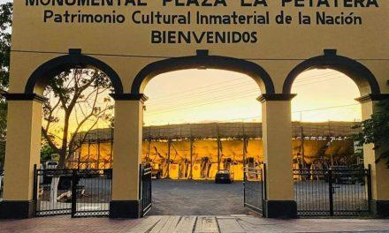 Agradece alcalde La Villa a Tabladeros por la construcción y entrega de La Petatera