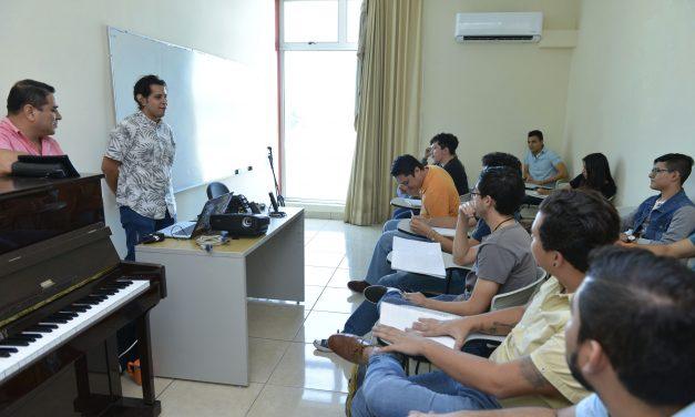 Inicia I Jornada de Música en el IUBA