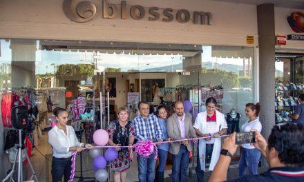 Alcalde de La Villa inaugura empresa de remodelación corporal de hombres y mujeres