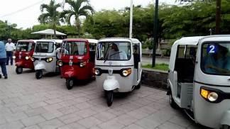 El servicio de mototaxi no está permitido, dice director de policía vial de Manzanillo