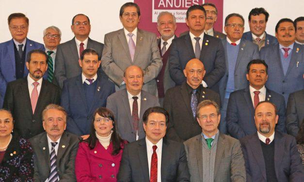 Participarán rectores en I Reunión sobre Cambio Climático y Transición Energética