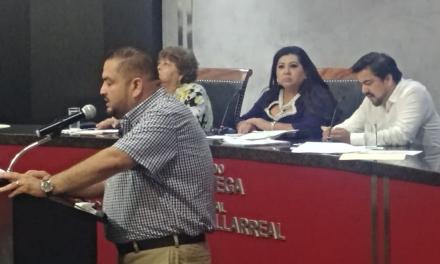 Aprueban legisladores redireccionar 1.5 millones de pesos para adquirir materiales médicos