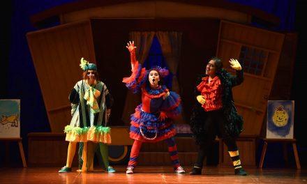 Arranca temporada de Teatro Escolar 2020