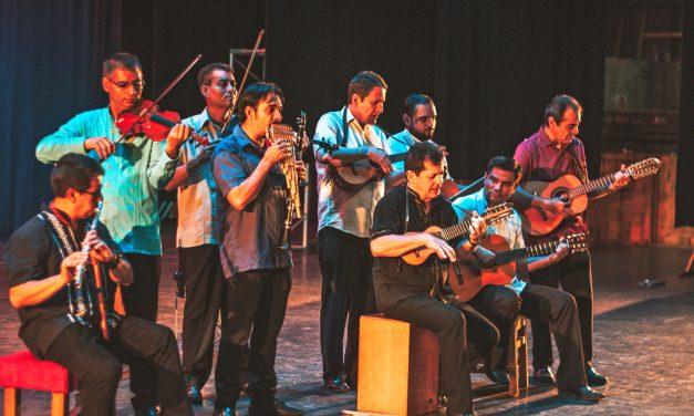 """Darán concierto """"Así suena Litoral"""", en el Teatro Universitario"""