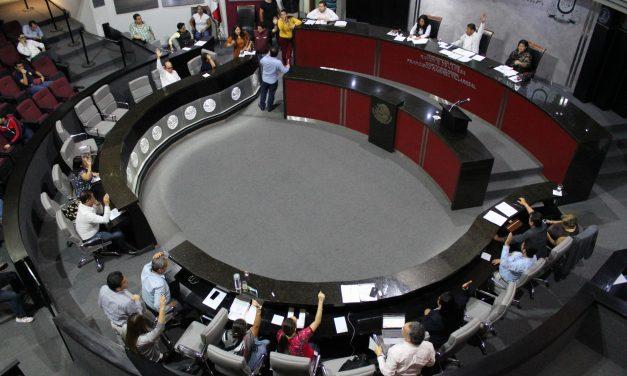 Exhorta Congreso a OSAFIG reabrir cuentas de Comisión de Agua de Tecomán de 2015 a 2018