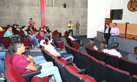 Ciencias Sociales, fundamentales para impulsar el desarrollo: Enrique Chaires