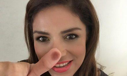 Este viernes dejó de existir la comunicadora Luz María Ochoa