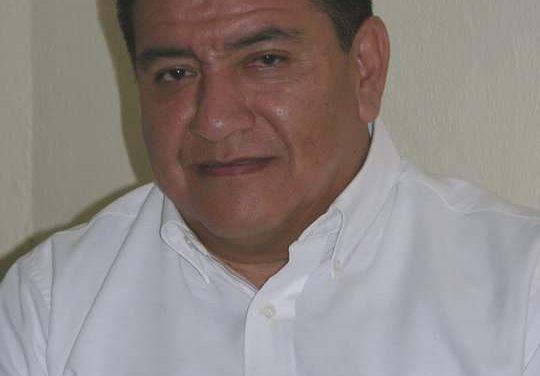 Falleció este miércoles el ex diputado Roberto Alcaraz Andrade