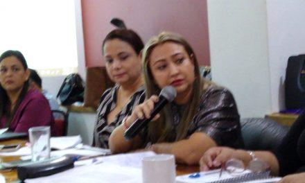 Satisfactorio que se esté legislando en materia de violencia política hacia las mujeres: IEEC