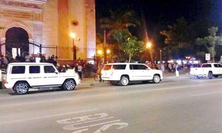 Critican cierre de Catedral para hija de Chapo, en Culiacán