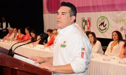 El Estado Mexicano le ha fallado a las mujeres: Alejandro Moreno