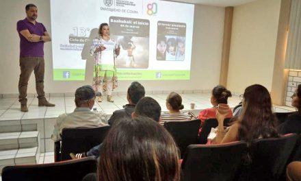 Continúa Ciclo de Cine Asiático en la UdeC