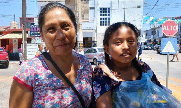 Arranca Ayuntamiento de Manzanillo la entrega de 3 mil despensas