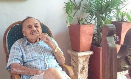 Falleció el empresario Jorge Rocha; fue dueño del Cine Reforma