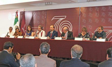 Acuerdan universidades del país medidas para reducir riesgos a la salud por el COVID-19