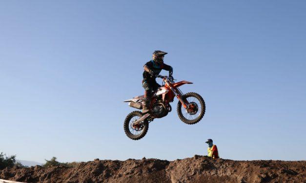 Un éxito el Nacional de Motocross en Colima