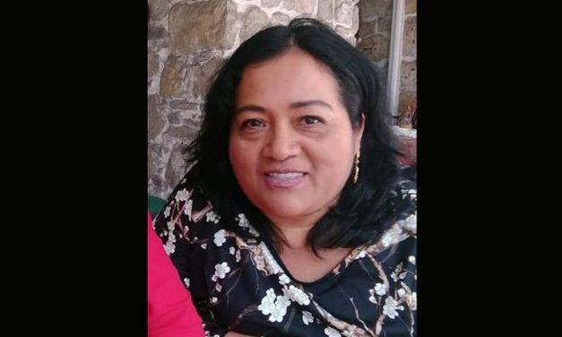 Asesinan a la periodista veracruzana María Elena Ferral, en Papantla