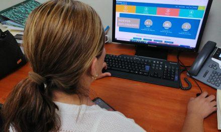 Gobierno Estatal ofrecerá cursos y diplomados gratuitos en línea
