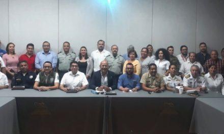 Atenderán medidas de prevención por coronavirus en recepción de Cruceros