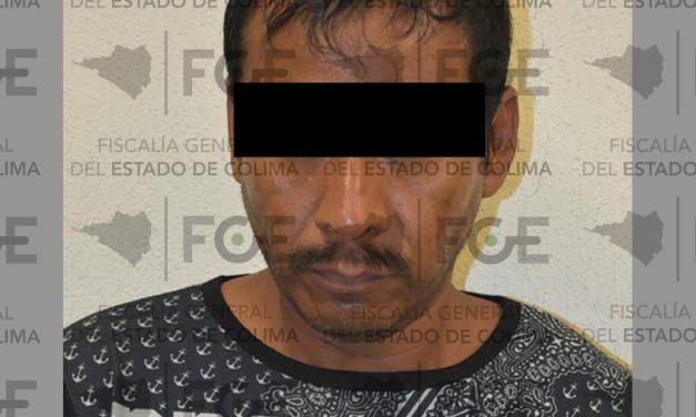 En Colima, cometió abuso sexual contra una menor; lo enviaron a la cárcel