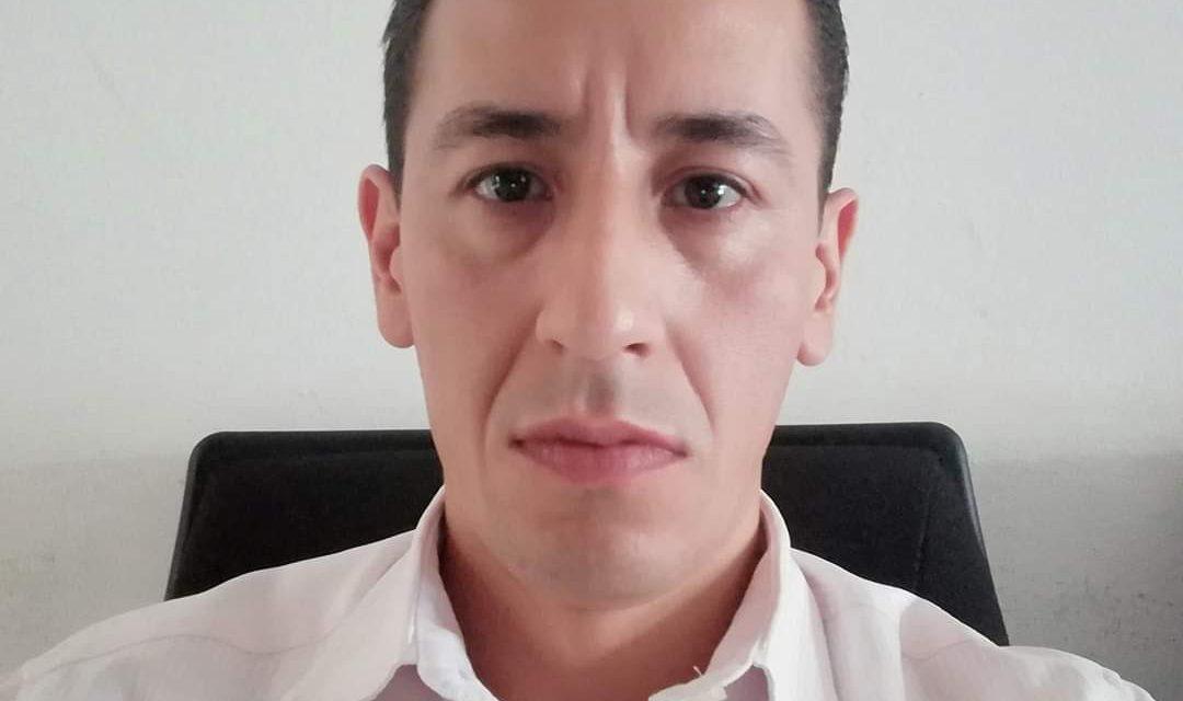 Reportan desaparición del joven Gabriel Andrade Sánchez, en la cabecera municipal de Coquimatlán