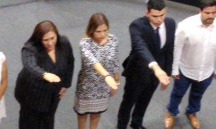 Rinden protesta  3 nuevos integrantes de la Comisión de Selección del Sistema Estatal Anticorrupción