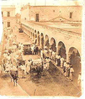 Disposiciones ante la epidemia de 1918 en Colima