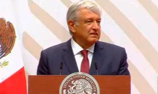 AMLO anuncia uso de Fondo de Estabilización y recursos guardados para enfrentar crisis