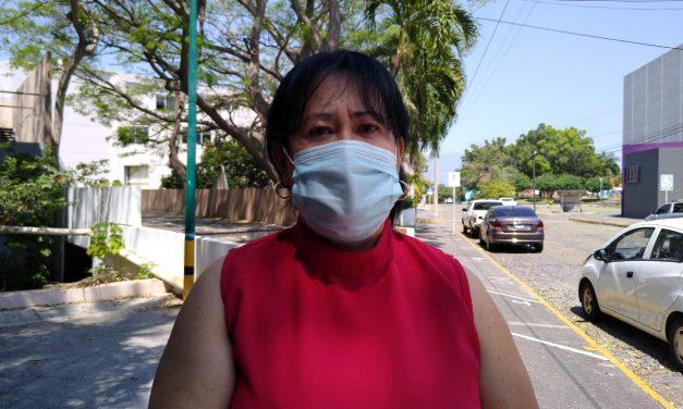"""Desmiente diputada García Muro que su esposo sea portador de Coronavirus; """"nos han causado un daño moral tremendo"""""""