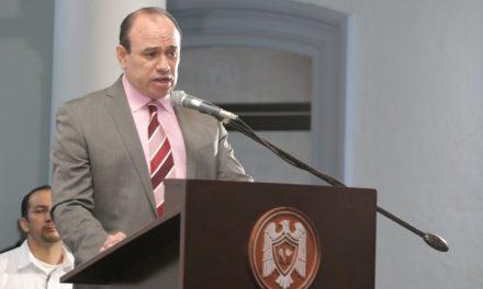 El lunes 4 de mayo podría reanudar sus actividades el Supremo Tribunal de Justicia: Bernardo Salazar