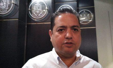 Hasta el momento el Ejecutivo estatal no ha solicitado autorización al Congreso para contratar algún crédito: Farías
