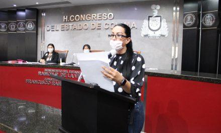 Deberá comparecer el alcalde de Colima ante los legisladores, a explicar las razones del cierre de la Procesadora