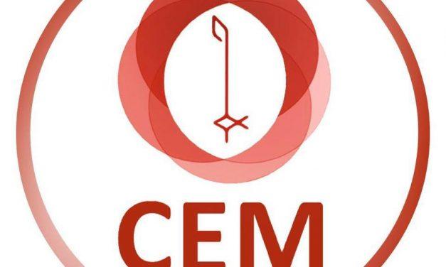 Cancelación de la CIX Asamblea Plenaria CEM