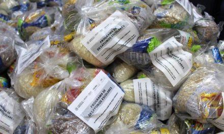 Entrega DIF estatal dotaciones  alimentarias a más de 37 mil infantes