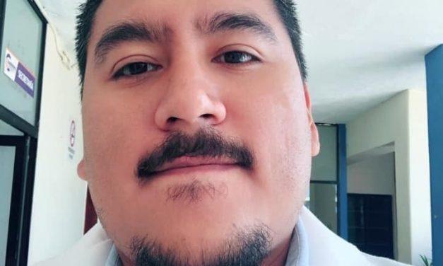 Director de Atención Ciudadana de Cuauhtémoc está ofreciendo consultas médicas gratuitas
