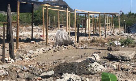 Presenta Profepa dos denuncias ante la FGR por realizar obras y/o actividades de relleno de humedales en Manzanillo