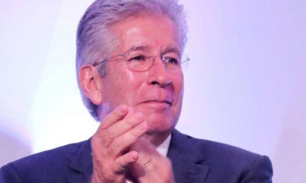 Murió Gerardo Ruiz Esparza, extitular de STC con Peña Nieto
