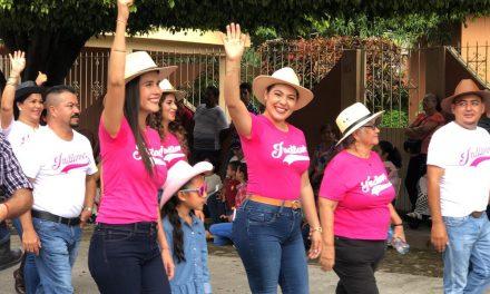 Exonera el IEEC a Indira Vizcaíno, por el asunto de las Indilovers; declaró infundada la denuncia