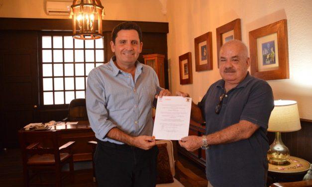 Enrique Michel Ruíz nuevo Director de Participación Ciudadana, del Ayuntamiento de Colima